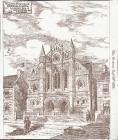Williams Pantycelyn Memorial Chapel, Llandovery