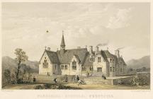Parochial Schools, Ferryside