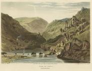 Vale Of Towy, Caermarthenshire
