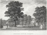 Gresford cottage, Denbighshire