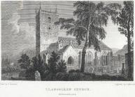 Llangollen Church