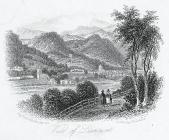 Vale of Llanrwst