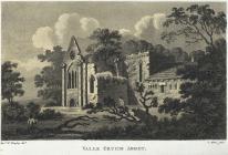 Valle Crucis Abbey