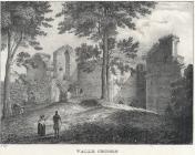 Valle Crucis