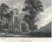 Abbey of Llan Egwerst