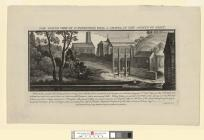 The north view of St. Winefred's Well &...