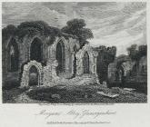 Margam Abbey, Glamorganshire