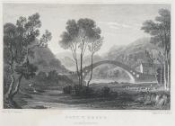 Pont y Prydd, Glamorganshire