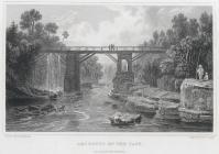 Aqueduct on the Taff, Glamorganshire