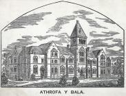 Athrofa y Bala