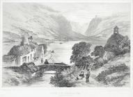 Lake of Talyllyn