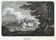 Chepstow, Monmouthshire