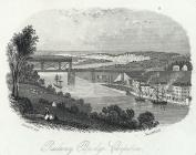 Railway bridge, Chepstow