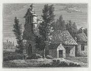 Llansanffraid Church