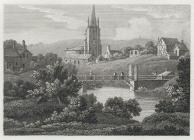 View of Monmouth