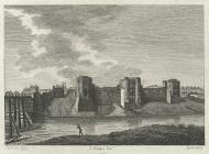 Newport Castle, or, the New Castle Upon Usk,...