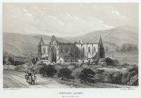 Tintern Abbey, from the Entrance Road