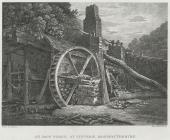 An Iron Forge at Tintern, Monmouthshire