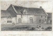 Owyn Glyndwr's parliament house, Machynlleth
