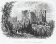 Powis Castle, Near Welsh Pool, Montgomeryshire