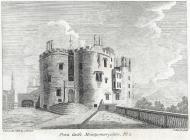 Powis Castle, Montgomeryshire. Pl.2