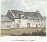Glyndwr's Parliament House