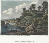 Kilgarren Castle