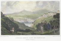 Upper & Lower Town of Fishguard,...