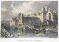 Bishop's Palace, St. David's