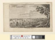 Stock rock, Milford Haven Octr 1 1790
