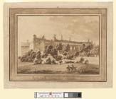 Episcopal Palace at St. David's Sept 1775