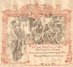 Honourable Discharge Certificate Francis Lock