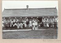 Borth Golf Club, c.1900