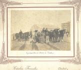 Trelew Agricultural Show, c. 1900