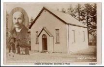 Waunifor Chapel