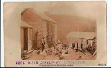 rock mills