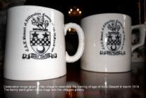 Alltyrodyn mugs