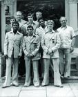 British Olympic Boxing Team, Montreal 1976