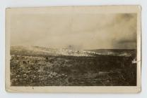 Photograph of Bethlehem by Evan Samuel Rees...