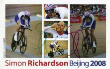 Simon Richardson Beijing 2008