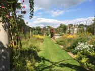 Dyffryn Gardens, St Nicholas, Vale of Glamorgan