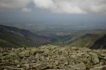 Tryfan and Glyders Walk 45