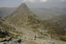 Tryfan and Glyders Walk 46