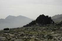 Tryfan and Glyders Walk 49