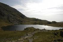Tryfan and Glyders Walk 14