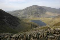 Tryfan and Glyders Walk 15