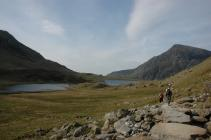 Tryfan and Glyders Walk 17