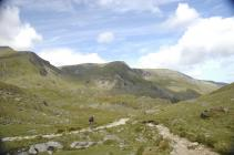 Tryfan and Glyders Walk 19