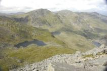 Tryfan and Glyders Walk 34