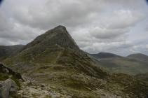 Tryfan and Glyders Walk 37